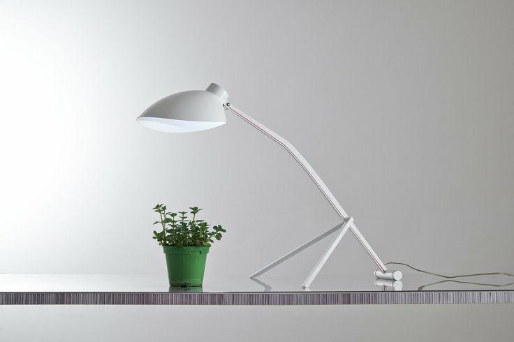 LET PRODUCERS BE BRANDS: Il design rivela il brand | Design Diffusion - Design Projects - Cloche by PizzicatoLight