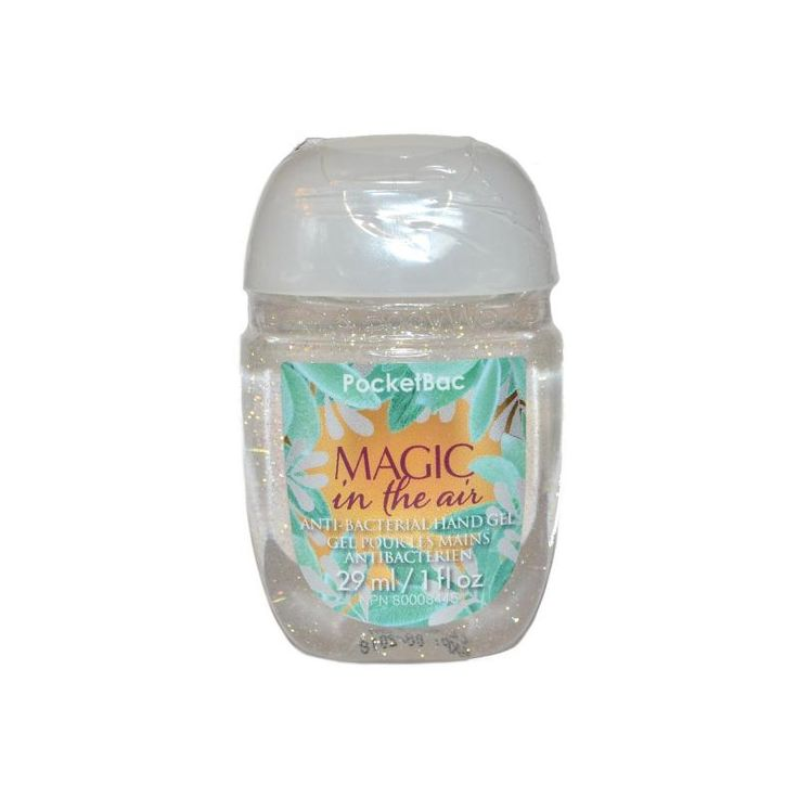 Gel antibactérien MAGIC IN THE AIR Bath and Body Works US USA