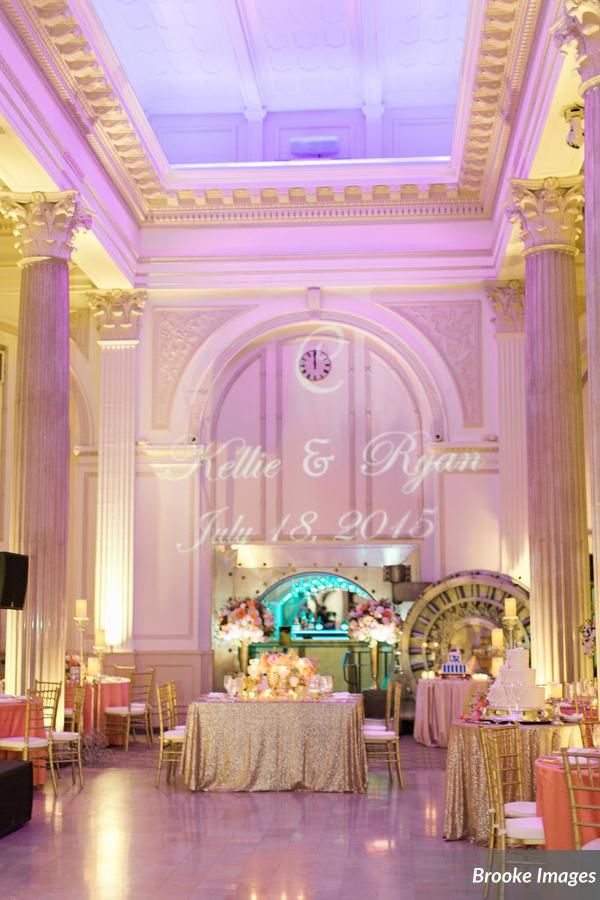 best wedding reception halls in nyc%0A Kellie and Ryan  Treasury on The Plaza Real Wedding  St  Augustine  Florida