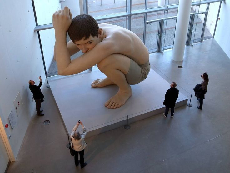 Lifelike%20Sculptures%20by%20Ron%20Mueck