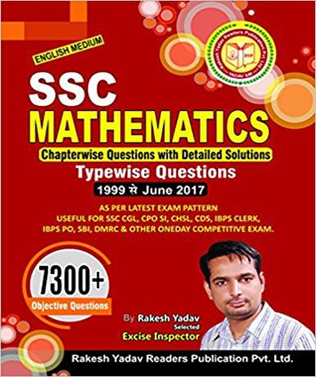 18 best engineering ebooks pdf images on pinterest pdf rakesh yadav ssc mathematics 2017 fandeluxe Image collections