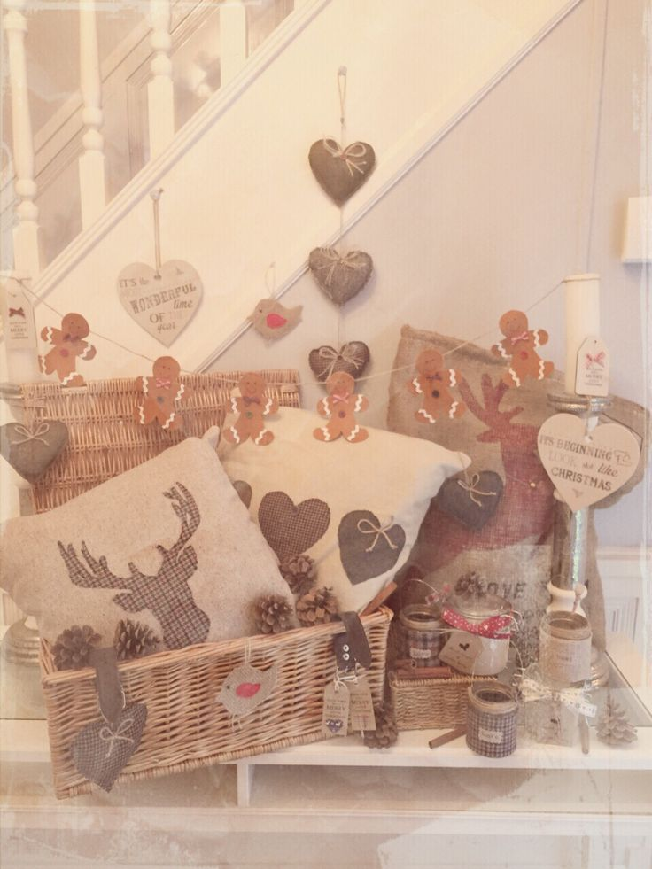 Christmas Craft Stall | Tynemouth Market | Rustic ...