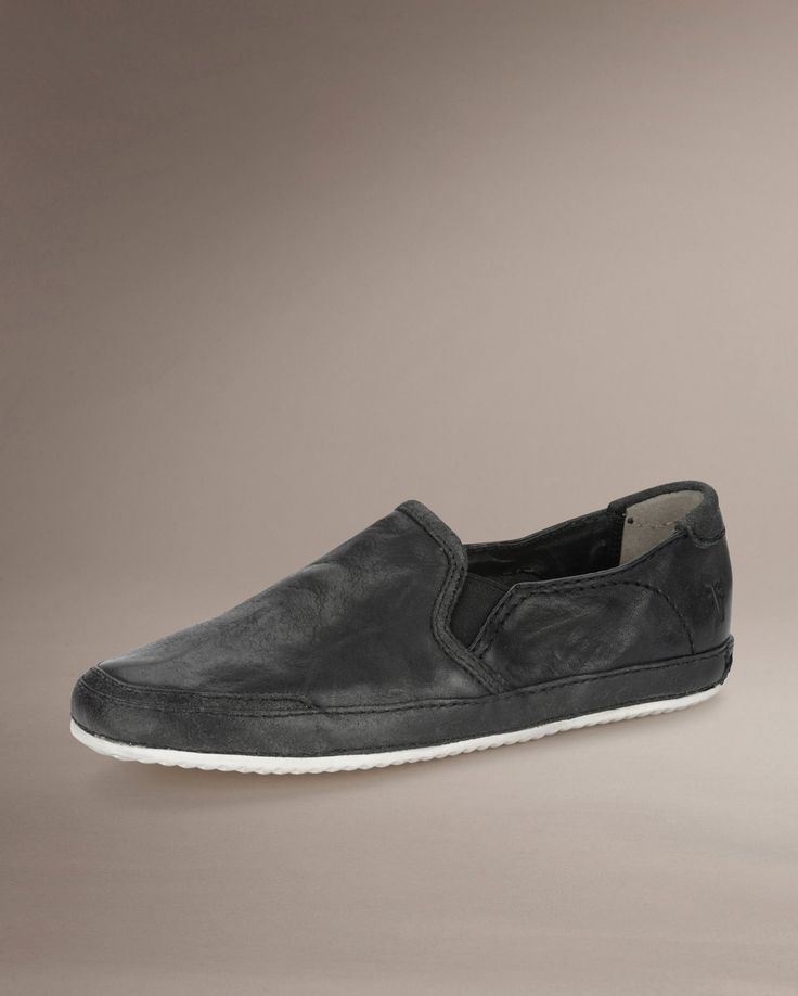 Pin by The Frye Company on | FRYE - BLOGGERS | | Pinterest | Leather  sneakers, Clothes and Woman