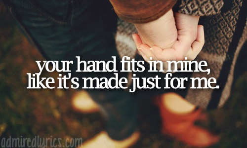 Little Things by One Direction :) <3 ;)