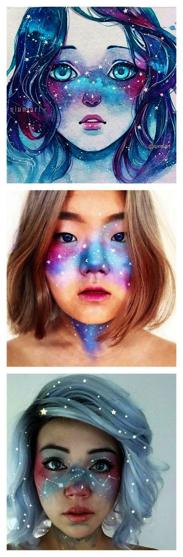 best makeup images on pinterest artistic make up fairy makeup