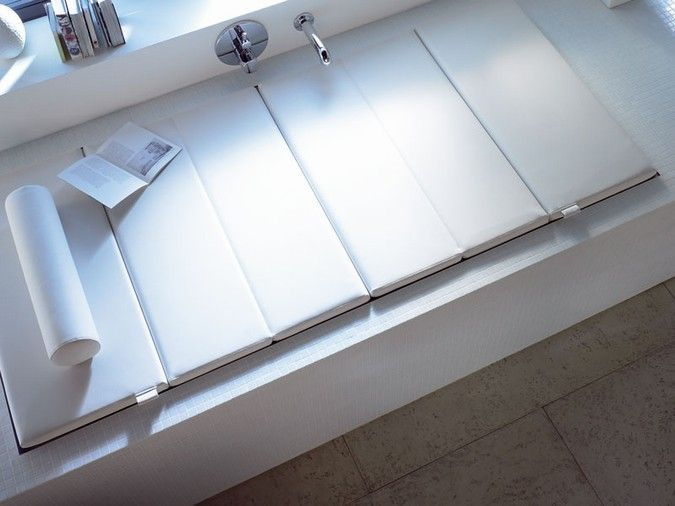 Find Where You Can Buy Duravit   Bathtub Covers Duravit Originally  Developed This Design For The