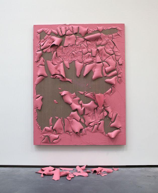 Ivan Galuzin, Hubba Bubba Skin, 2014