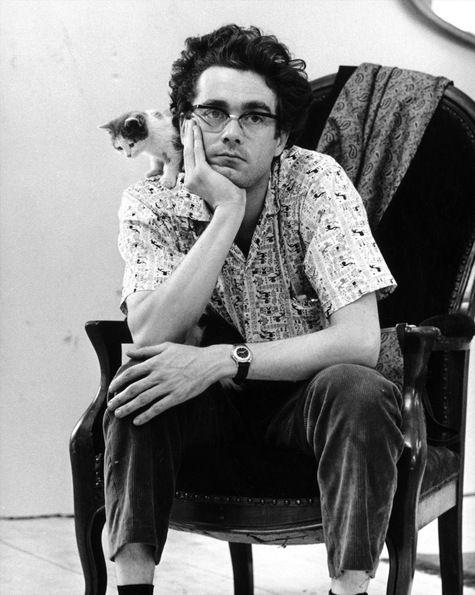 Michel Legrand, l'éternel débutant