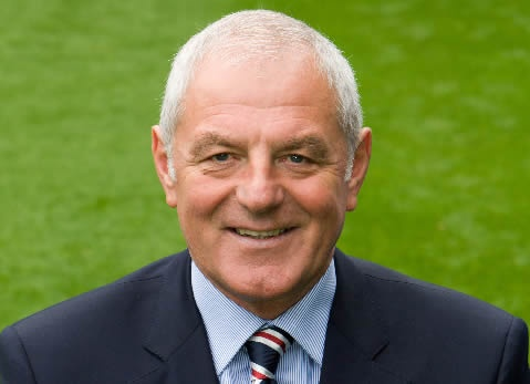 Sir Walter Smith