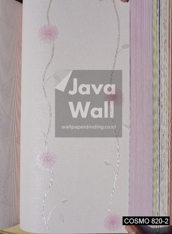 Wallpaper Cosmo 820-2