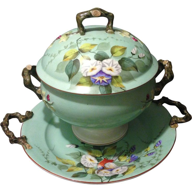 17 Best Images About Soup Tureens On Pinterest Pottery