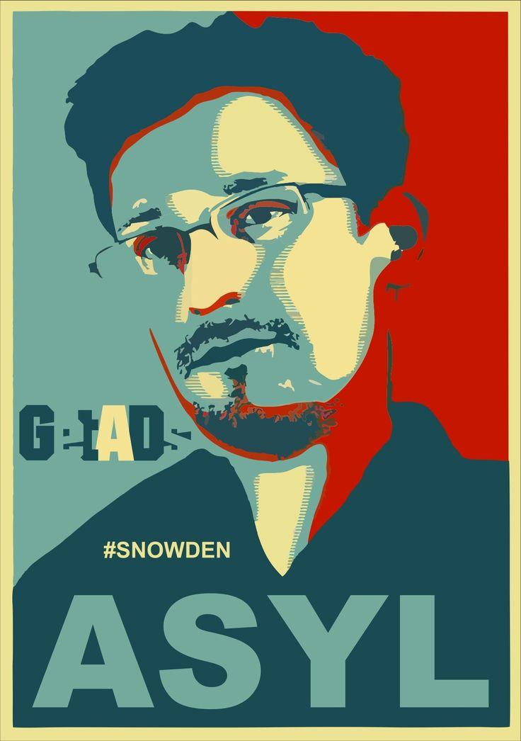Snowden asyl getadswork logo pictures nsa cia fbr USA Russia