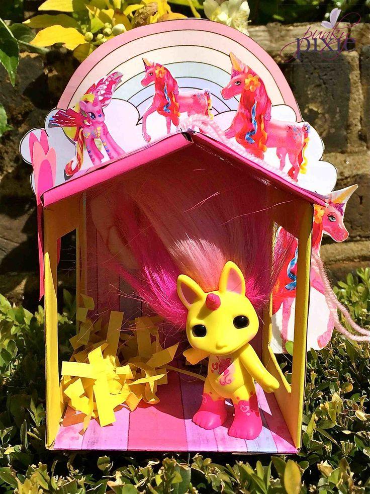 #Zelf Lullaby Boxhouse