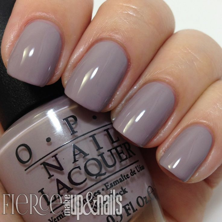 OPI Spring/Summer Brazil Collection: Taupe-Less Beach @OPI ...