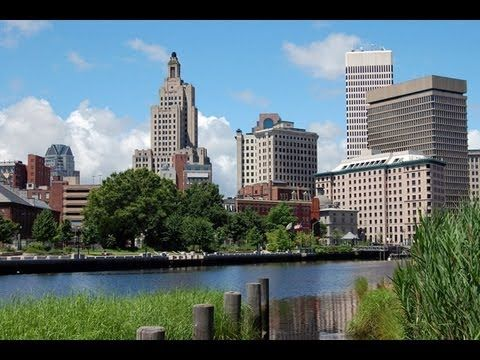 Город Провиденс столица штата Род-Айленд