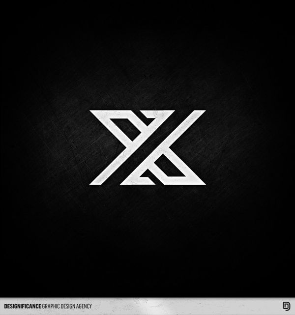 Logo / X