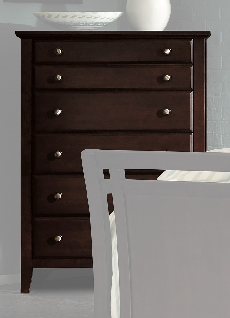 Tall Dresser Carmell Ii The Roomstore The Roomstore Pinterest Tall Dresser D And