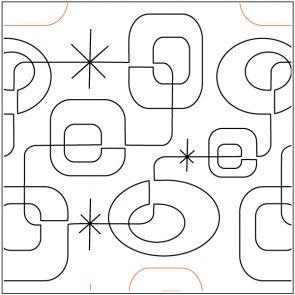 66 best Quilting designs-Modern images on Pinterest