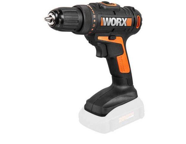 Dewalt 20v Drill Driver Bare Tool Li Cordless Ion 1 2 Max Compact Brushless Worx Worx Drill Driver Cordless Drill Drill