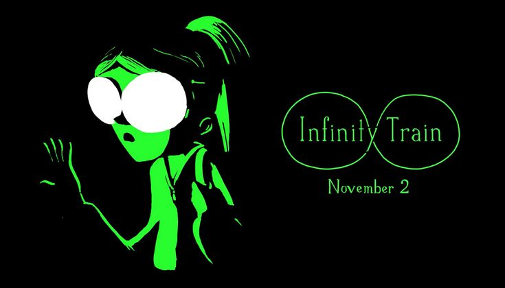 Infinity Train New Cartoon Network Studios Pilot Cartoon Network USA has uploaded another new animated pilot today (02/11/2016) onto YouTube called Infinit