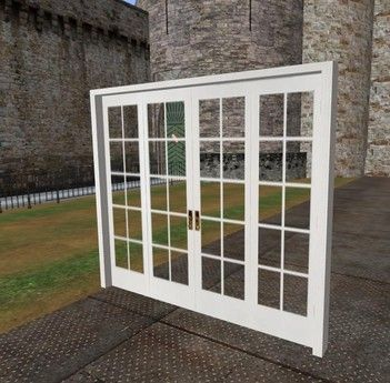 25 best ideas about bifold french doors on pinterest for Folding french patio doors