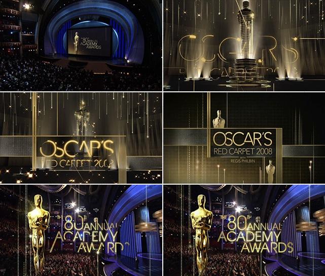 2007 Academy Awards © Prologue / AMPAS