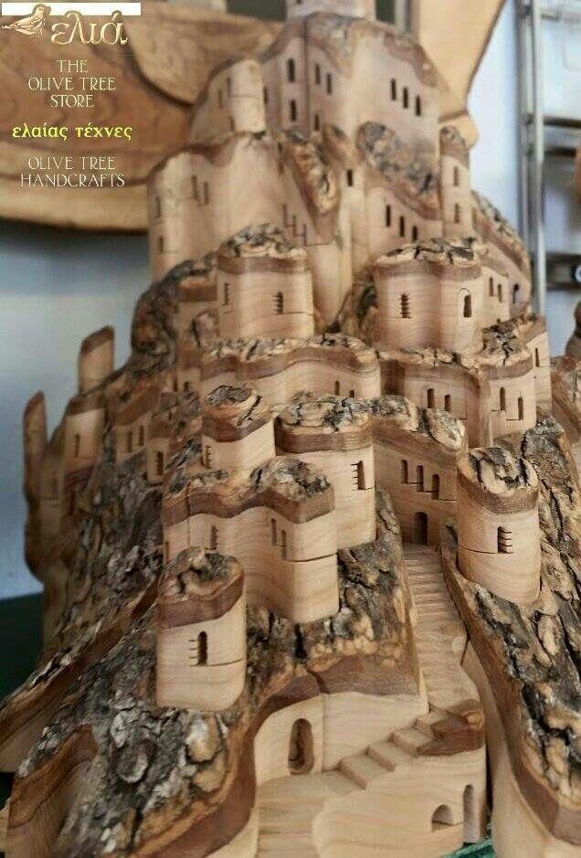 Puzzled Castle a Houses