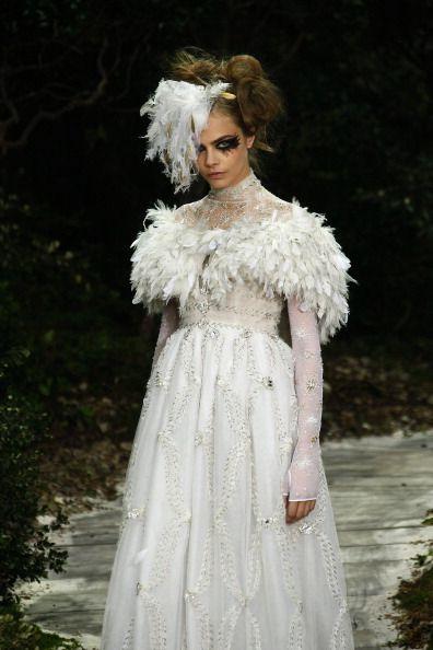 Chanel abito da sposa