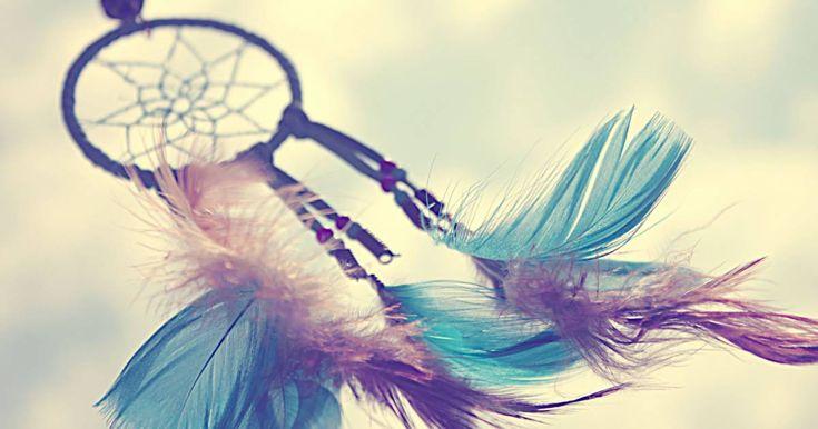 DIY attrape-rêves : comment fabriquer un dreamcatcher