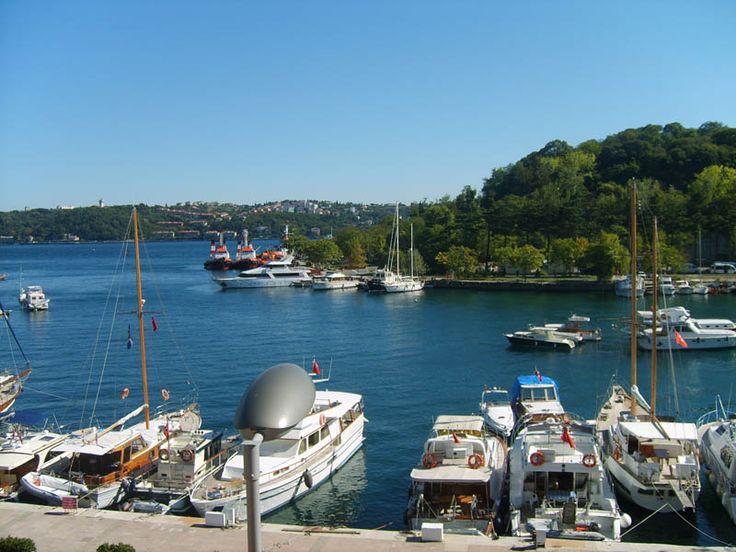 Istinye Riviera Life Istanbul Style