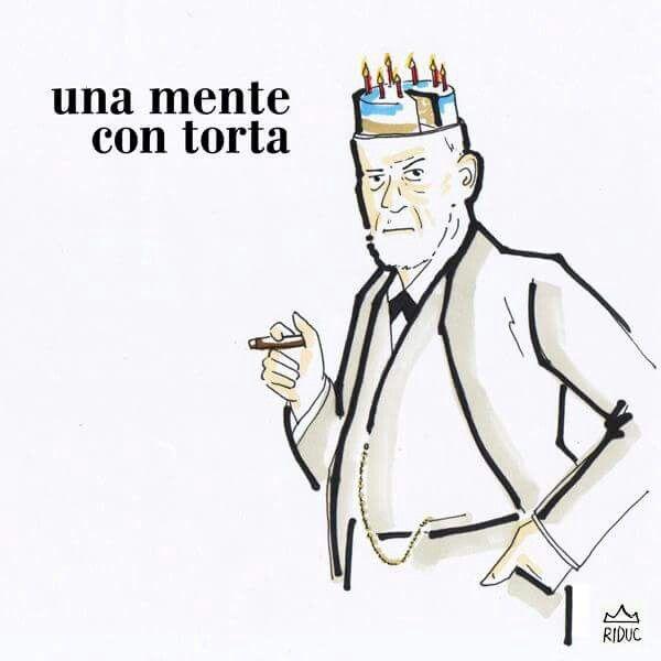 Freud-cake