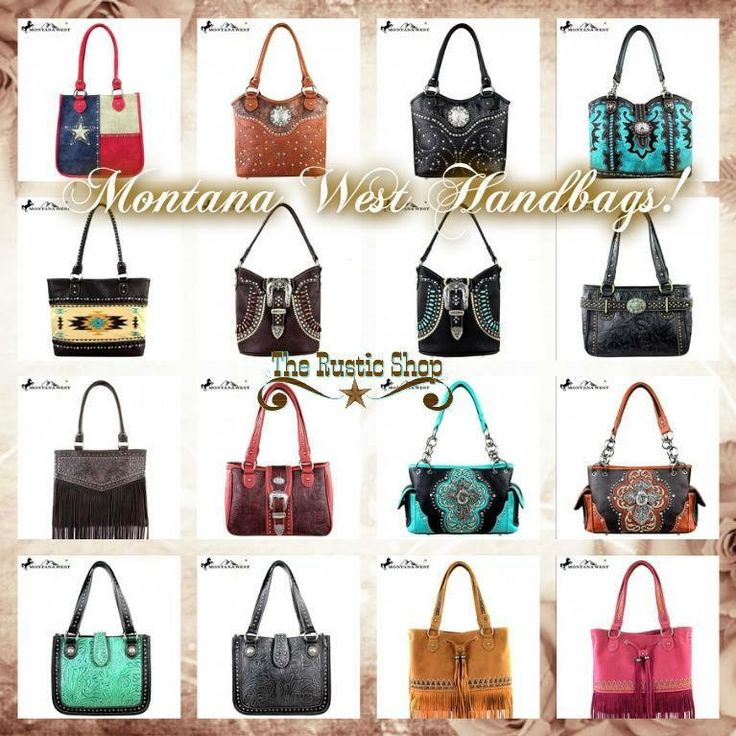 Here is some of the Montana West handbags I have to offer!  Many more designs and colours online!  Click this like to view more: https://forevercountry.therusticshop.com/store/  Items are American so please change the currency at the top of the page to suit you!  And shipping to Australia takes 2-4 weeks!   Keep checking back to view more awesome items ranging from jewellery to home decor! There's something in store for everyone!