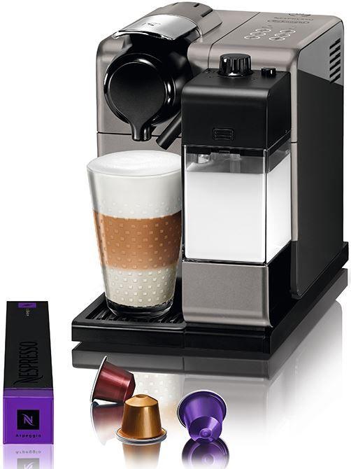 nespresso delonghi lattissima touch en550s nespresso delonghi lattissima touch en550s voor een heerlijke - Nespresso Delonghi