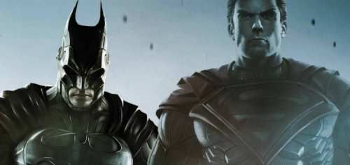 Spettacoli: #Injustice 2 #avrà anche Spaventapasseri? La versione mobile del gioco svela il nemico di Batman (vid... (link: http://ift.tt/2l7nCTA )