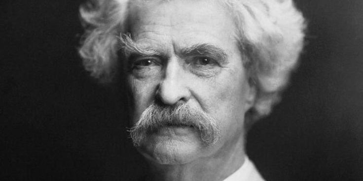 ' Ținte-te departe de oamenii care îți sabotează ambițiile, oamenii mici întotdeauna vor face asta, oamenii măreți te vor face în schimb să simți că poți să îți atingi orice obiectiv! ' Mark Twain  www.talosdarius.ro