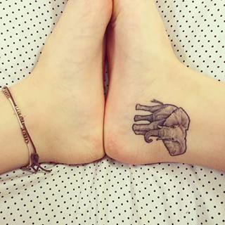 N'ayez pas peur de revenir pour faire des retouches. | 20 choses à savoir avant de se faire tatouer