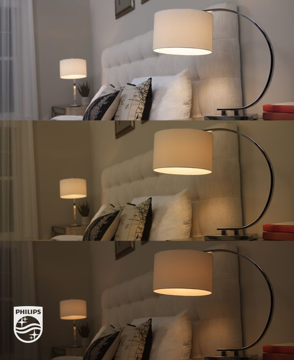 Here's a way to customize your room for the task at hand and always have the right light: Unlike standard LEDs, our LEDs with dimmable warm glow effect take you from the everyday functional lighting to inviting, to cozy. Customize your room for a variety of tasks and always have the right light. #GetSeriousWithLED #LED #instahome