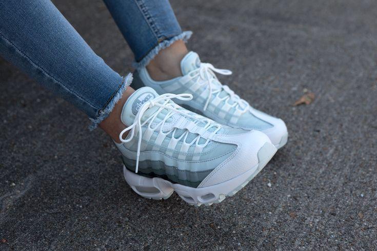 Sneakers For Women 2019 : Nike Air Max 95 | Nike air max 95 ...