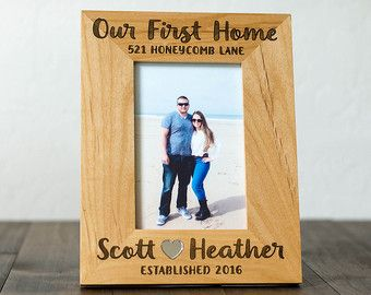 Best 25 Personalized Picture Frames Ideas On Pinterest
