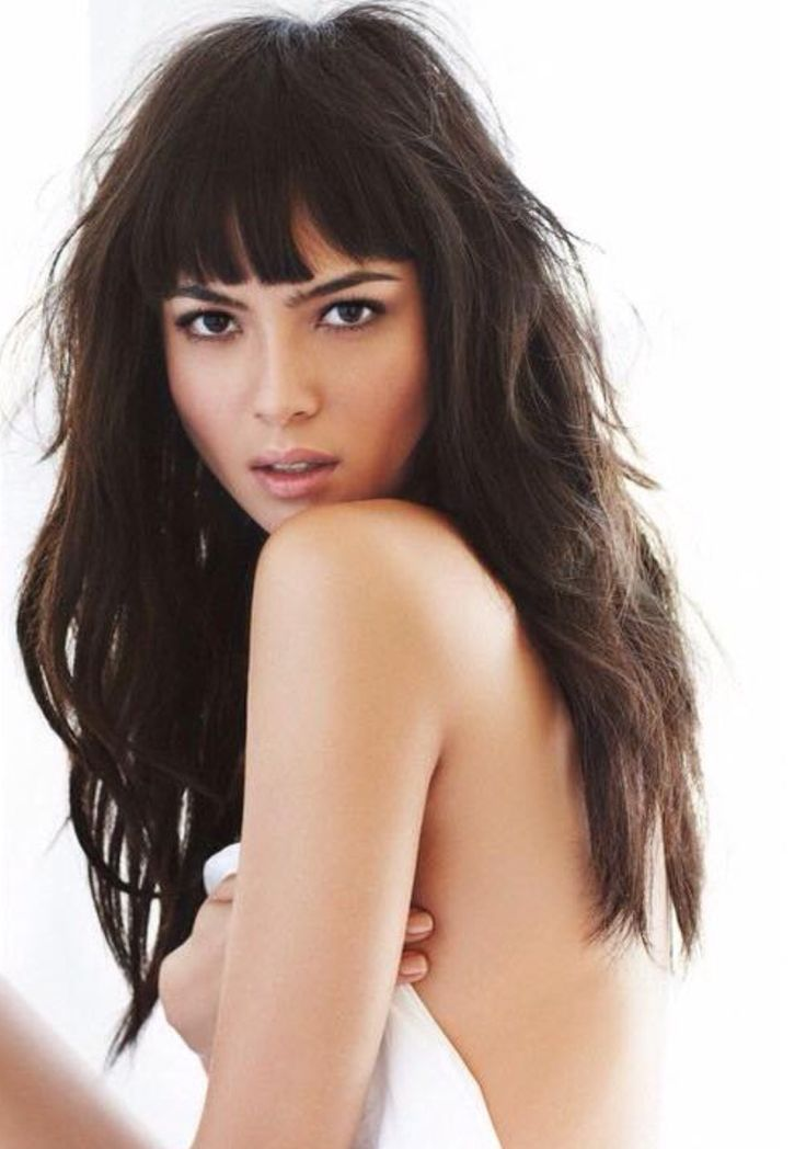 Hairstyles with Bangs for Long Hair   Hairstyles 2017