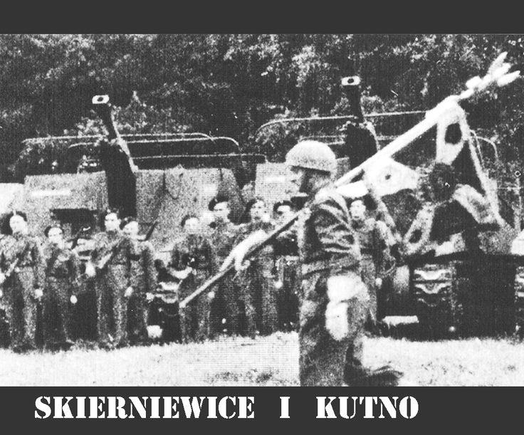SEXTON: Kutno i Skierniewice