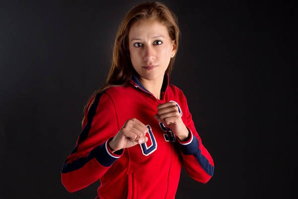 Diana Lopez	                                                                                                                                  		Country: United States	Sport: Taekwondo	Fun fact: She's part of an Olympic taekwondo family -- one brother is also competing at the games and another is one of the team's coaches.