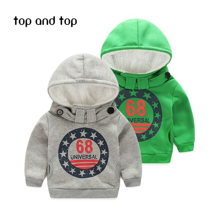 Cartoon 6 8 Baby Boys Girls Kids Coat Hoodie Jacket Sweater Pullover Outwear #>=#>=#>=#>=#> Click on the pin to check out discount price, color, size, shipping, etc. Save and like it!