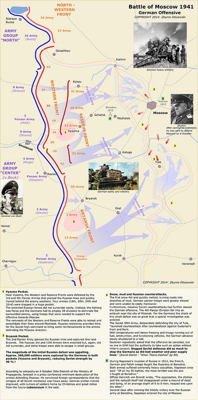 map_of_Battle_of_Moscow_1941_German_offensive | Map of Germa… | Flickr