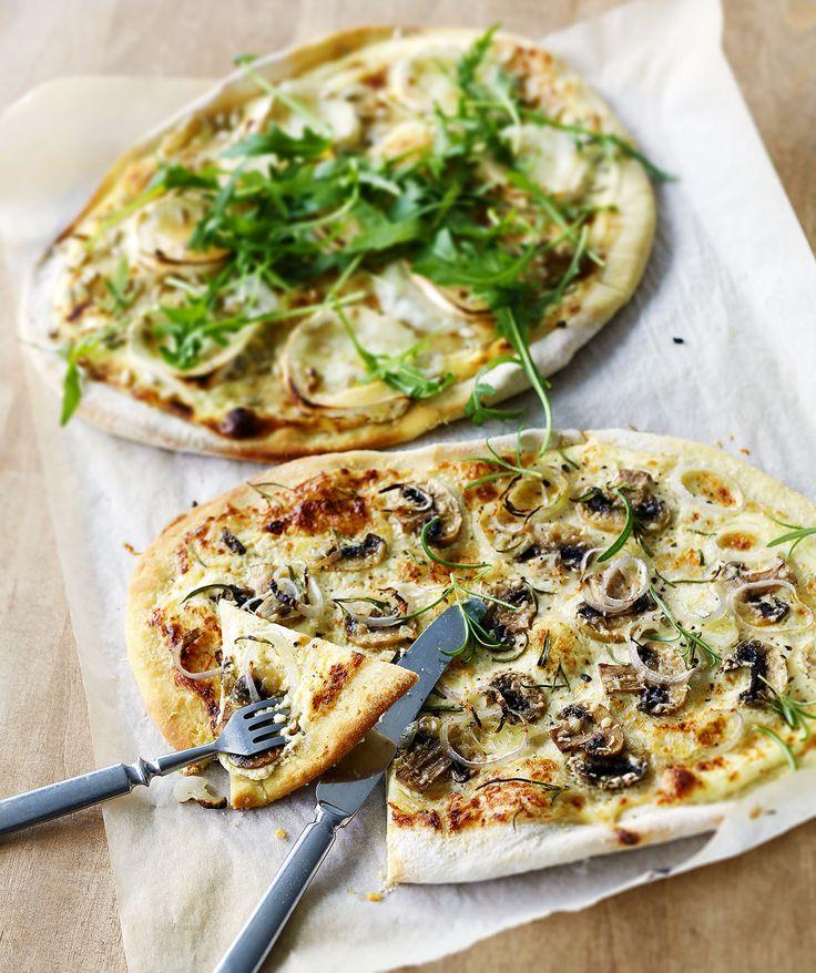 Blondit pitsat