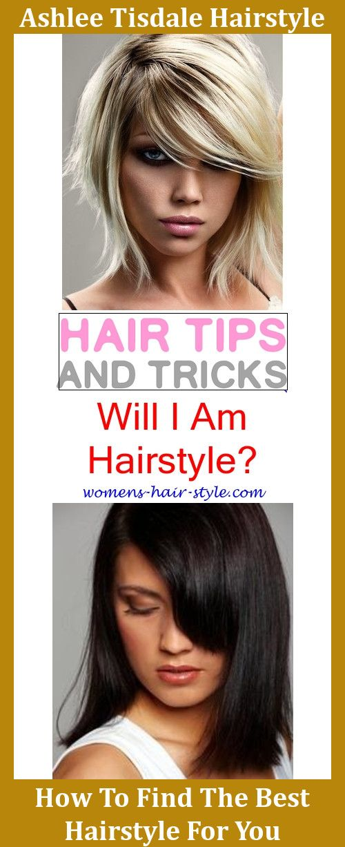 Best Hairstyle For Coarse Hair Coarse Hair Highlighted Bangs And