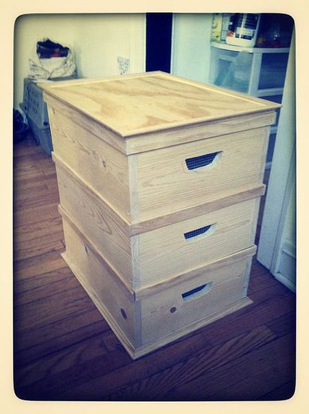 31 diy compost bin ideas youu0027ll want to get to work on now
