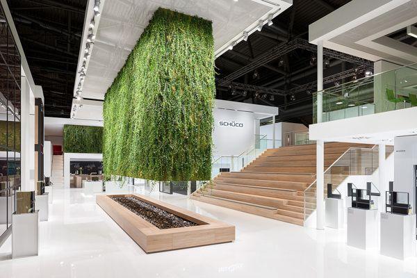 people. nature. technology | schueco by D'art Design Gruppe , via Behance