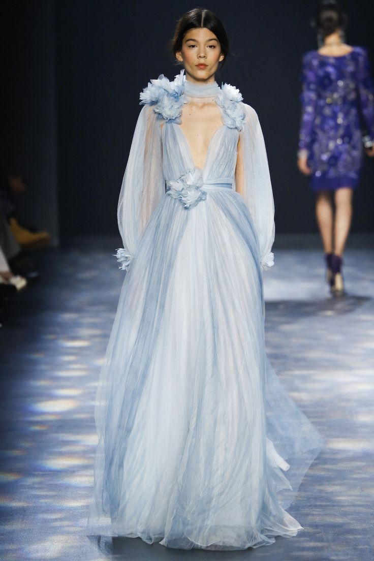 Marchesa Fall 2016 Ready to Wear Collection Photos   Vogue