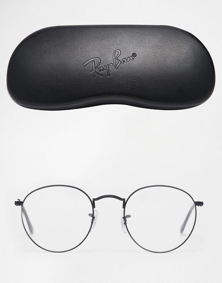 Image 2 ofRay-Ban Round Metal Glasses